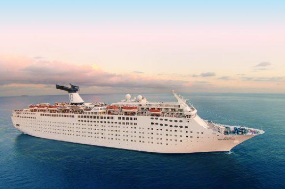Cruceros Bahamas Paradise Cruise