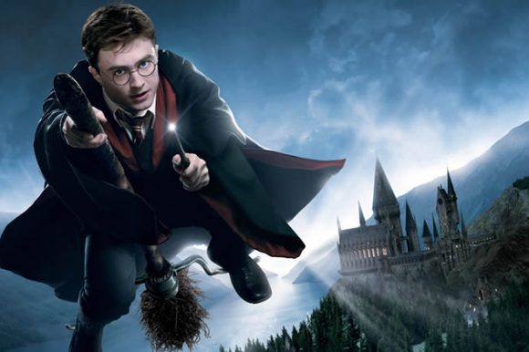 Harry Potter Islas Aventura