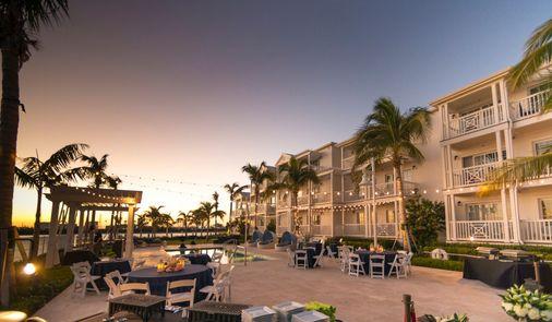 Resort Oceans Edge Key West